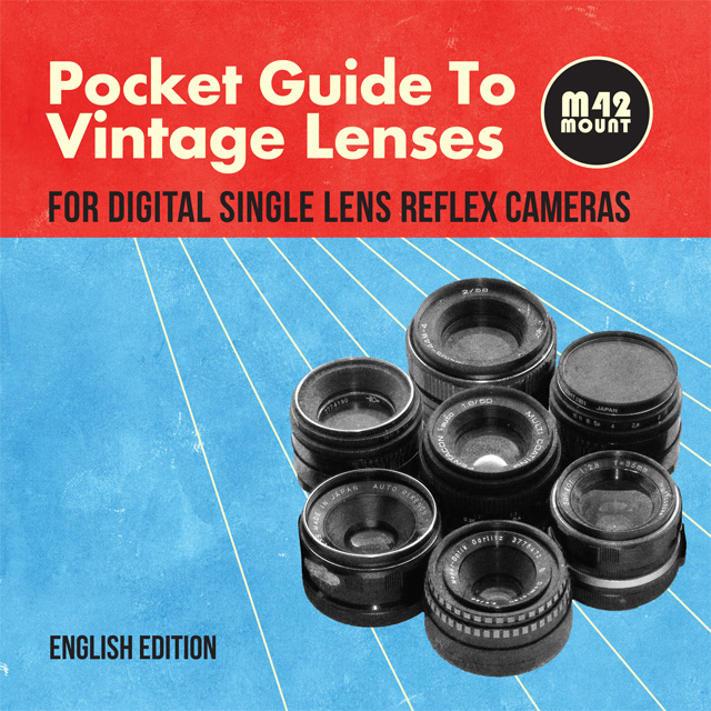 Vintage Lenses Book