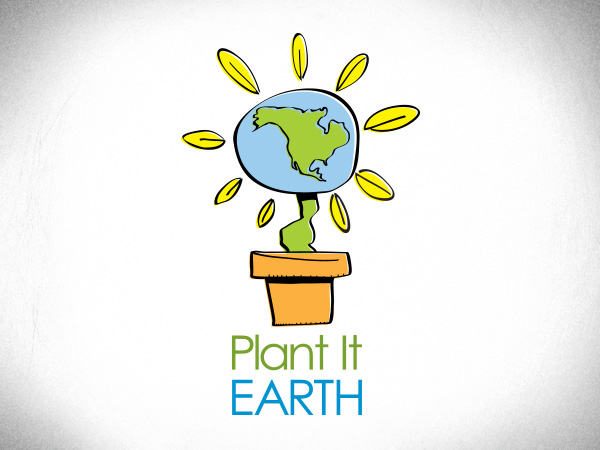 Plant It Earth Logo