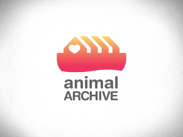 Animal Archive Logo