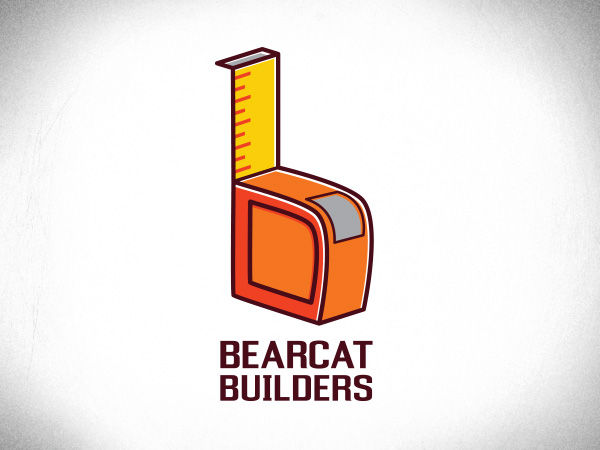 Bearcat Builders Logo
