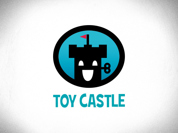 Toy Castle Logo