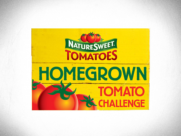 Homegrown Tomato Challenge